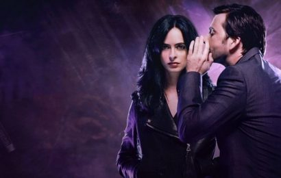 Jessica Jones Season Three Gets June Release Date