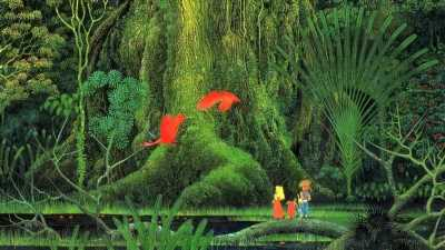 Trademark For Collection Of Mana Hints At Possible Localization For Secret Of Mana Games