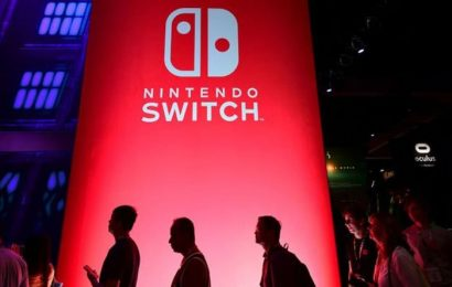 Forget Pokemon, Luigi's Mansion, THIS could be the 2019 Nintendo Switch game of the year