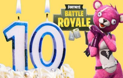 Fortnite season 10 UPDATE: Cattus monster event leak hints at new Battle Pass theme?