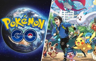Pokemon GO Anniversary COUNTDOWN: Shiny Alolan, New Research, UK Start Times, Raid Changes