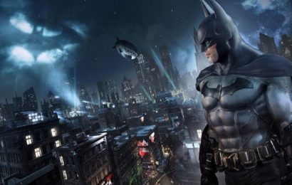 New Batman Arkham Game: Is The Batman Voice Actor Teasing Some Incoming News?