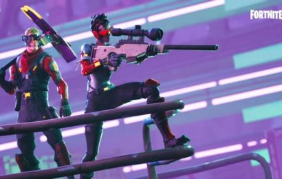 Fortnite DOWNTIME for update 9.20 announced for June 6