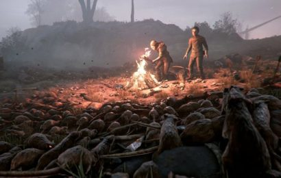 A Plague Tale Innocence Review: A game that will be spoken in the same breath as Hellblade
