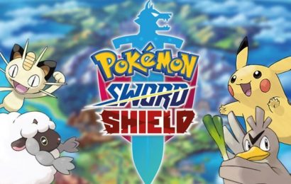 Pokemon Sword and Shield Leak: Huge Pokedex news reveals amazing new evolutions and more