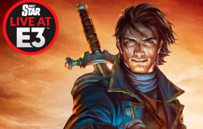 Fable 4 Xbox Release Date News: E3 2019 Stream Countdown to new Gameplay Trailer Reveal