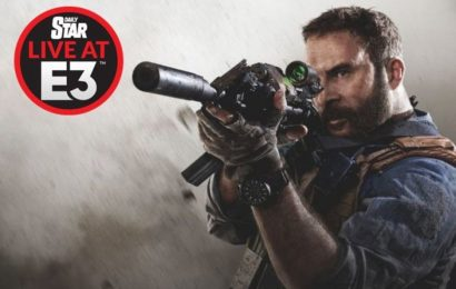 Call of Duty Modern Warfare Xbox E3 News Countdown: New gameplay trailer coming today?