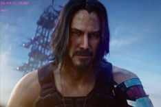 Cyberpunk 2077 Release Date Confirmed with new Keanu Reeves Trailer