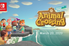 Animal Crossing Switch DELAYED: E3 Trailer confirms New Horizon's March 2020 launch