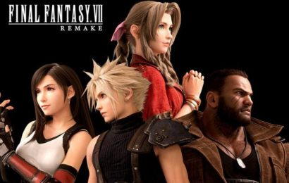 Final Fantasy 7 Remake E3 Demo: Square's Love Letter To The Past Is A Modern Marvel