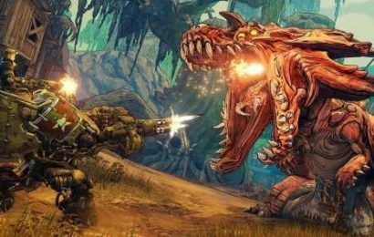 Borderlands 3: New characters and worlds add clever variety to a solid formula