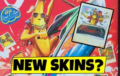 Fortnite 9.30 Leaked Skins Update: New Season 9 Skins and styles coming to Battle Royale