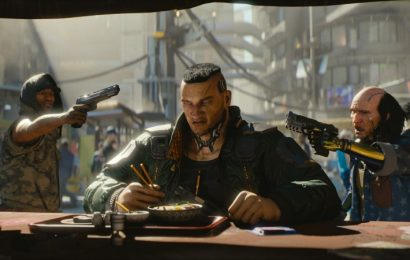 Cyberpunk 2077 To Have More Romance Options Than The Witcher 3