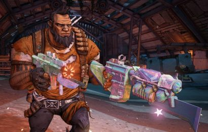Borderlands 2 Commander Lilith Review – Sticking To A Successful Script