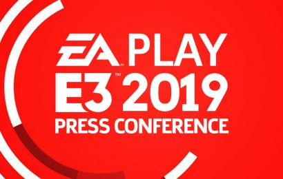 EA Play E3 2019 Full Press Conference