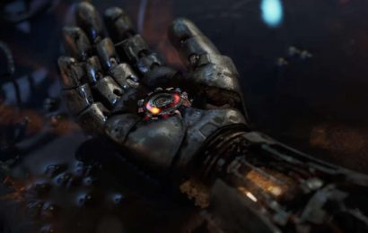 Marvel's Avengers Details Leak Ahead Of E3 2019 Reveal