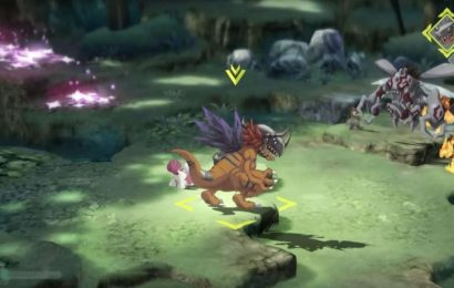 New Digimon Survive Video Reveals Original Anime's Influences On The Game