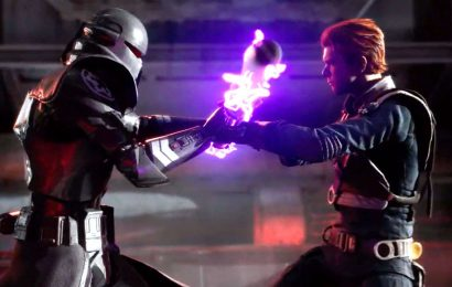 E3 2019: Watch First Star Wars: Jedi Fallen Order Gameplay Trailer From EA Play