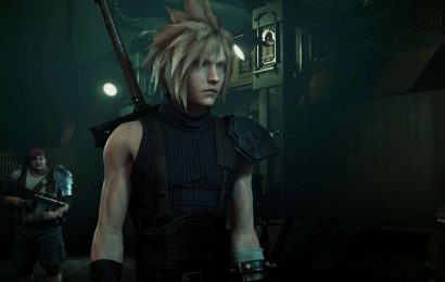 E3 2019: Final Fantasy 7 Remake Comes On Two Discs
