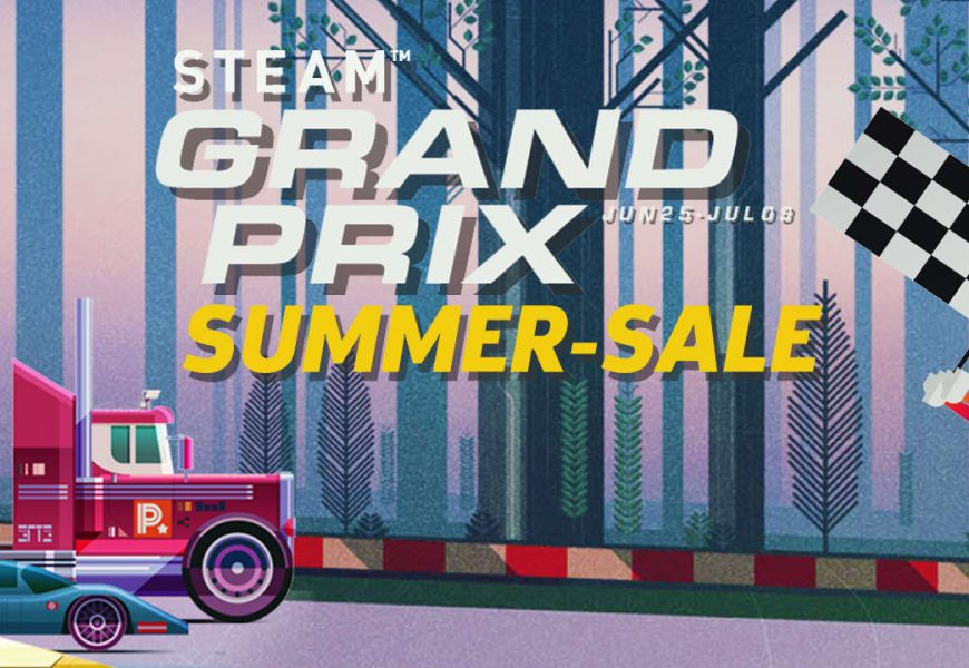 Steam Summer Sale 2019 Is Live With A New Way To Earn Free Games