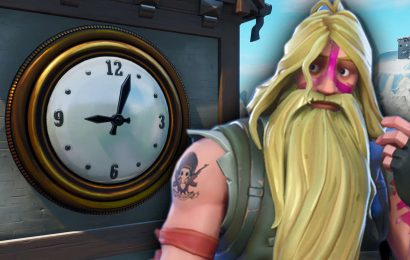 Fortnite: All Clock Locations — Where To Visit 3 Different Clocks (Week 8, Season 9 Challenge Guide)