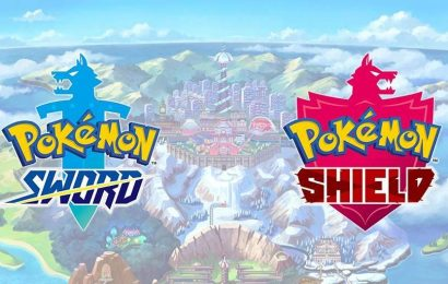 Pokemon Sword / Shield Dev Understands You're Upset About National Dex Drama