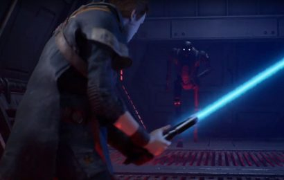 How Star Wars Jedi: Fallen Order fits into the Star Wars universe