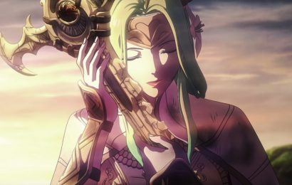 Fire Emblem: Three Houses E3 2019 trailer shows off battles and people yelling