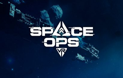 Review: Space Ops VR