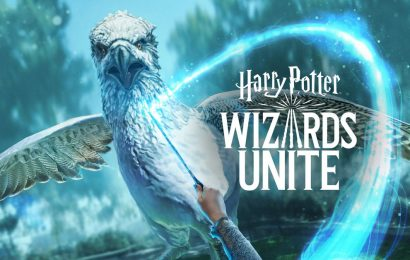 Harry Potter: Wizards Unite launches June 21 on iOS and Android