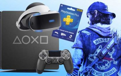 E3 2019: Playstation Days of Play Sale – Deals on PS4 Pro, PS4 Slim, PS Plus, and Big Games