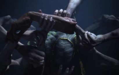 Elden Ring, The Collaboration Between From Software And George R.R. Martin, Announced