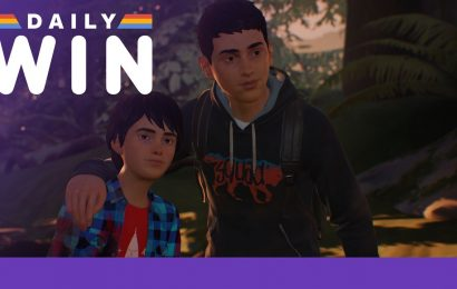 Daily Win: Free PS4 Game – Enter for a Chance to Win Life is Strange 2 Season Pass