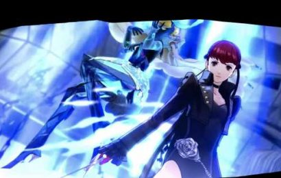 Persona 5: The Royal trailer focuses on its new character: Kasumi Yoshizawa