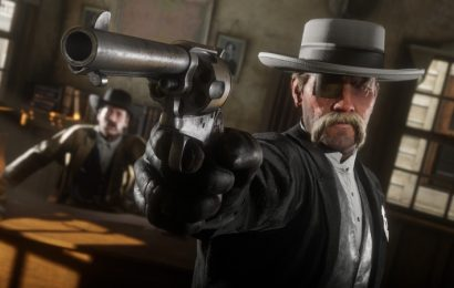 Releasing Red Dead Redemption 2 On PC Would Have 'No Downside,' Take-Two CEO Says