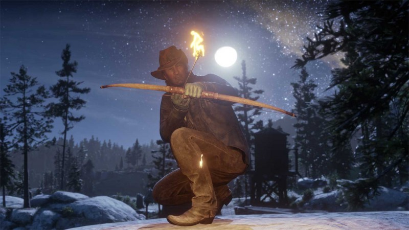 Red Dead Online Rolls Out The Discounts