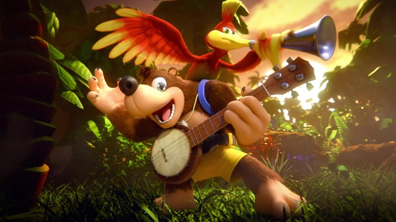 The Best E3 Music We Couldn't Hear Over All The Gunshots And Explosions