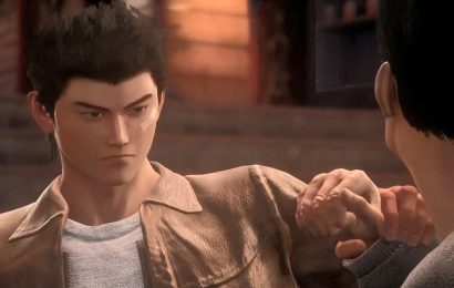 Shenmue III Trailer Shows Off New Gameplay