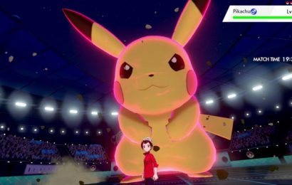 Game Freak Responds On Backlash Over Missing Pokémon In Sword & Shield