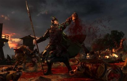 Total War: Three Kingdoms Gets Gory With New DLC
