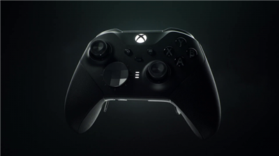 New Xbox One Elite Controller Series 2 Announced