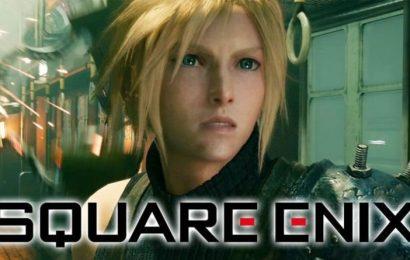 Square Enix news: Final Fantasy 7 Remake, Avengers game, FFXIV server issues