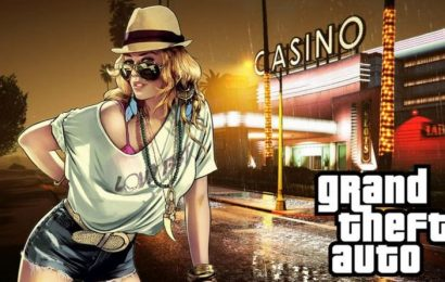 GTA 5 Online Casino update: This could be a big week for Grand Theft Auto fans