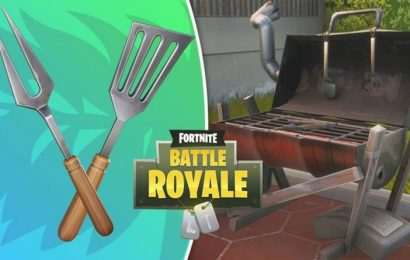 Fortnite destroy grills: Final 14 Days of Summer Low and Slow challenge map locations