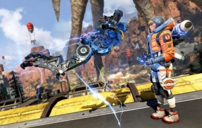Apex Legends UPDATE: New PS4 and Xbox Season 2 patch notes for July 10