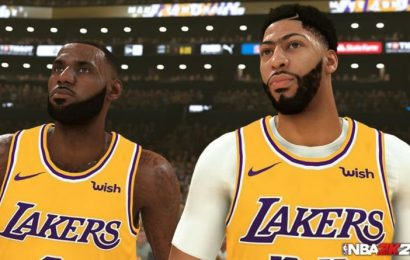 NBA 2K20 Ratings Reveal LIVE: Big Player ratings news coming to Twitter