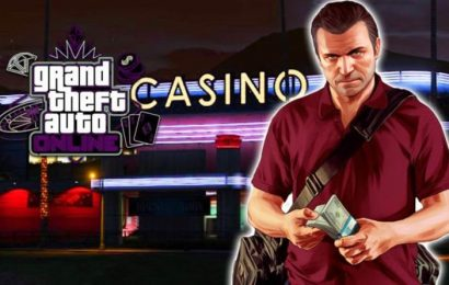 GTA 5 Online Casino update releasing THIS month? Grand Theft Auto latest news