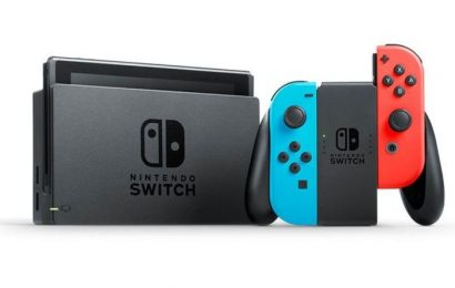 Nintendo announces ANOTHER new Switch after Lite reveal, it's good and bad news for fans