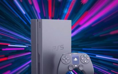 PS5 games news: First PlayStation 5 release officially CONFIRMED