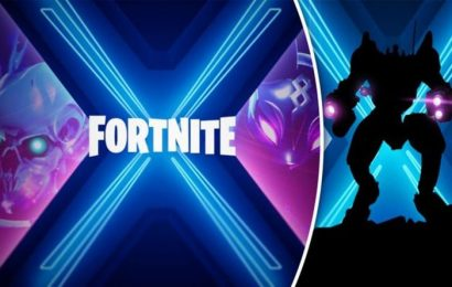 Fortnite Season 10 FINAL teaser revealed: Epic drops last Season X clue before launch
